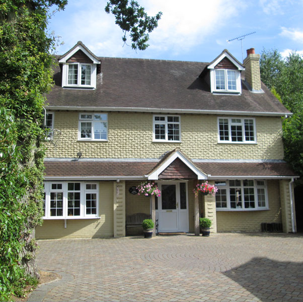 Well House Bed & Breakfast Romsey, New Forest, Wellow
